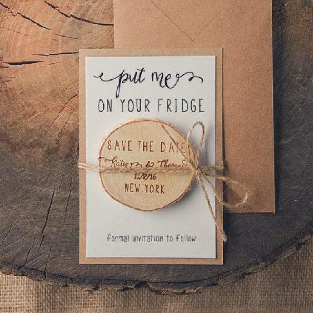 8 Ways to Use Wood Slices in Your Woodland Wedding – WeddingPackets.com