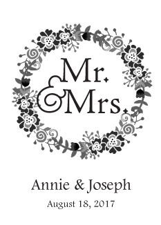 weddingMrMrs