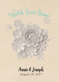 weddingWatchLoveGrowCraft